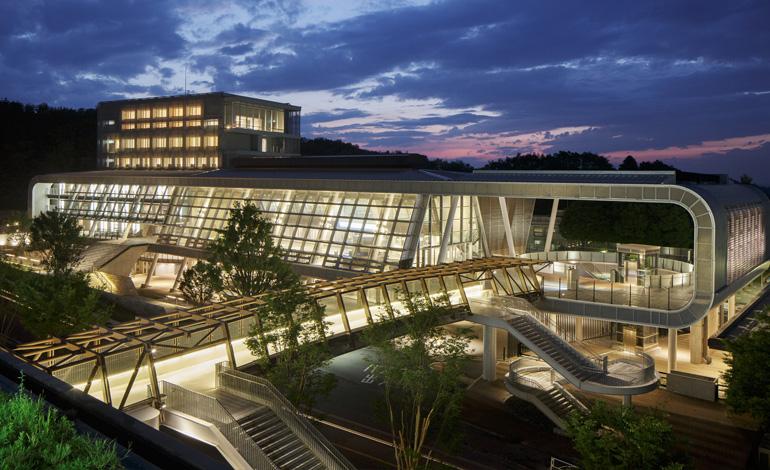 大東文化大学の写真